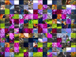 Multi-Puzzle №85745