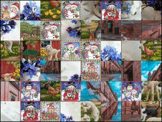 Multi-Puzzle №88188