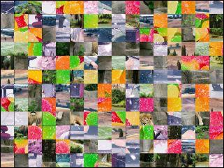 Multi-Puzzle №91415