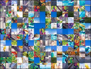 Multi-Puzzle №93058