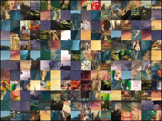 Multi-Puzzle №98930