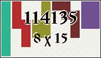 Полимино №114135