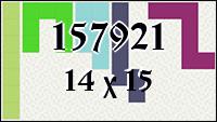 Полимино №157921