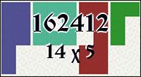 Полимино №162412