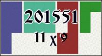 Полимино №201551