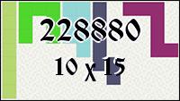 Полимино №228880