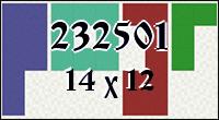 Полимино №232501
