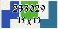 Полимино №233029