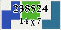 Полимино №238524