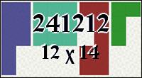 Полимино №241212