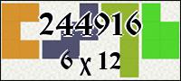 Полимино №244916