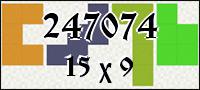 Полимино №247074