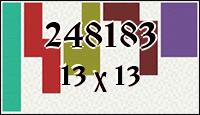 Полимино №248183