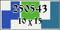 Полимино №250543