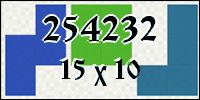 Полимино №254232