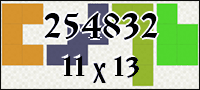 Полимино №254832