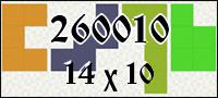 Полимино №260010