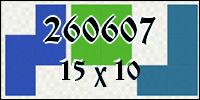 Полимино №260607