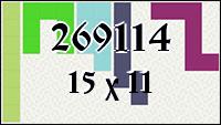 Полимино №269114