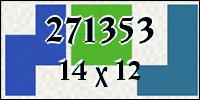 Полимино №271353