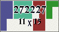 Полимино №272227