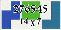 Полимино №276545