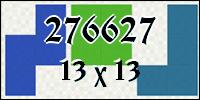 Полимино №276627