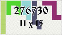Полимино №276730