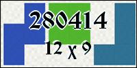 Полимино №280414