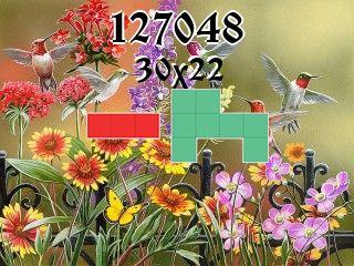 Puzzle полимино №127048