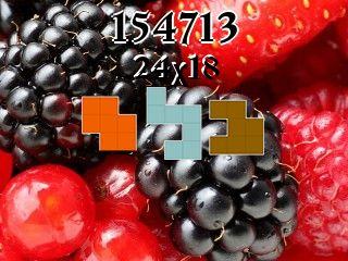 Puzzle полимино №154713