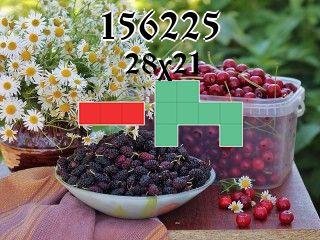 Puzzle полимино №156225