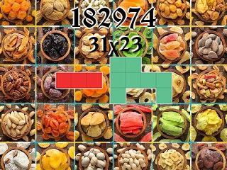 Puzzle полимино №182974