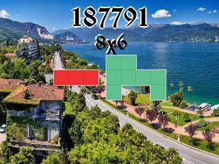 Puzzle полимино №187791