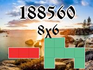 Puzzle полимино №188560