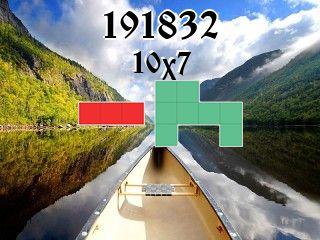 Puzzle полимино №191832
