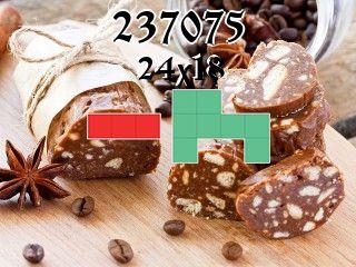 Puzzle полимино №237075