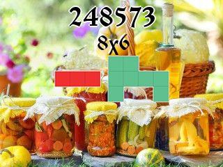 Puzzle полимино №248573