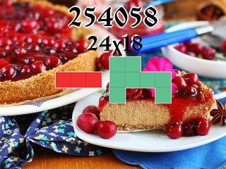 Puzzle полимино №254058