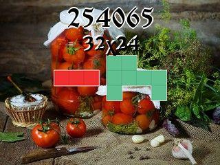 Puzzle полимино №254065