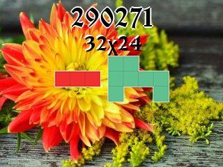 Puzzle полимино №290271