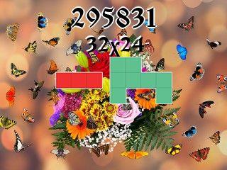 Puzzle полимино №295831