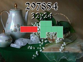Puzzle полимино №297854