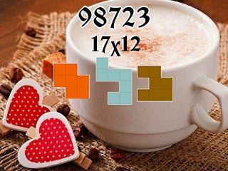 Puzzle полимино №98723