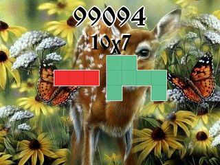Puzzle полимино №99094