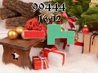 Puzzle полимино №99444