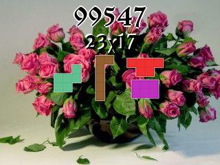 Puzzle полимино №99547