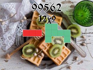 Puzzle полимино №99562