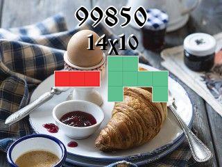 Puzzle полимино №99850