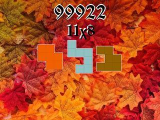 Puzzle полимино №99922